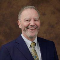 Metro Councilor Bob Stacey