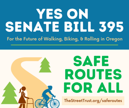 yes on sb 395 graphic