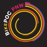 BikePOC PNW logo